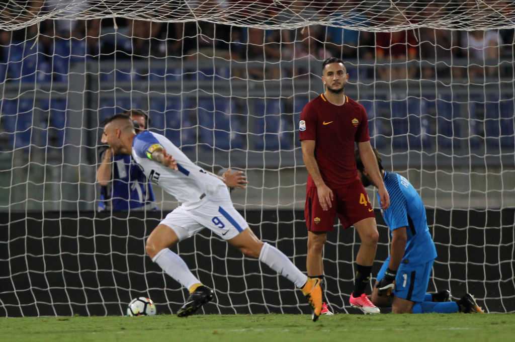 AS Roma v FC Internazionale - Serie A